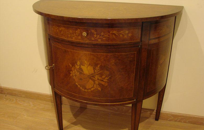 Art 35 servant galimberti mobili meda for Galimberti arredamenti