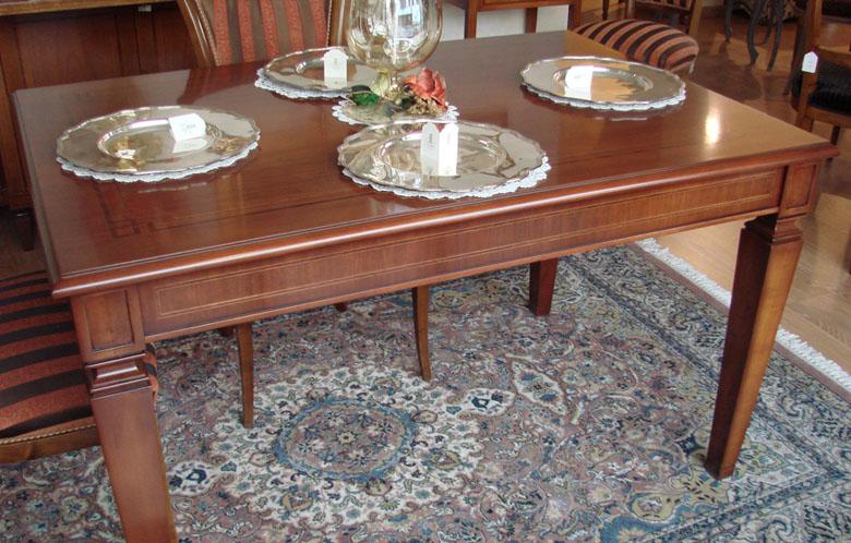 1a zona pranzo archivi pagina 2 di 2 galimberti mobili for Galimberti arredamenti