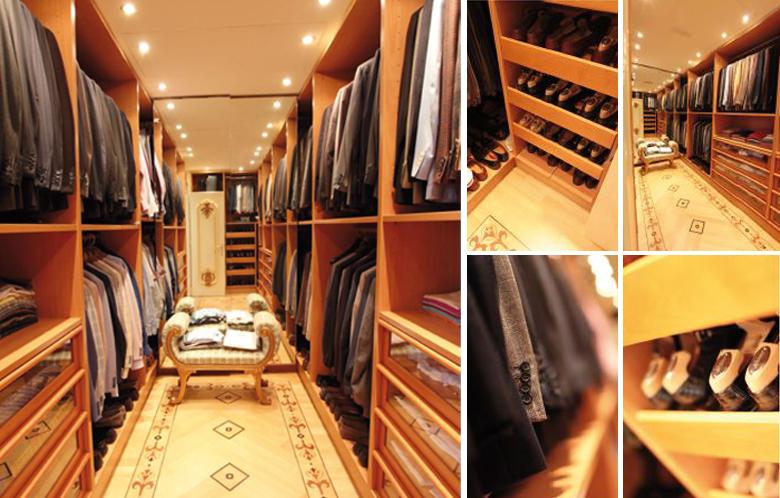 Cabine Armadio A Milano : Cabine armadio milano galimberti mobili meda