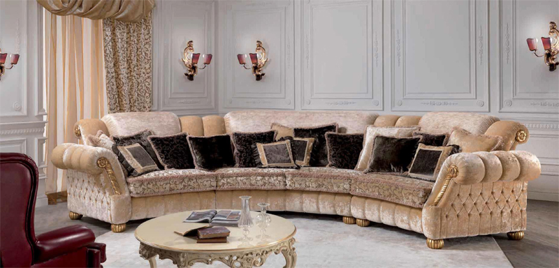 Epoca divano galimberti mobili meda for Galimberti arredamenti