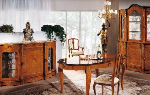 Galimberti Mobili Home Collection Meda